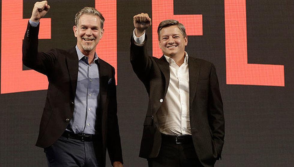 Breakit - Spotify får tillskott i styrelsen - Netflix-toppchef kliver in