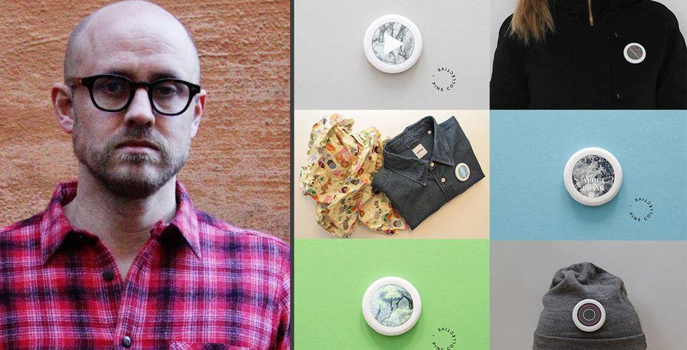 """Breakit - Han drog in 800.000 kronor på Kickstarter till """"meningslös idé"""""""