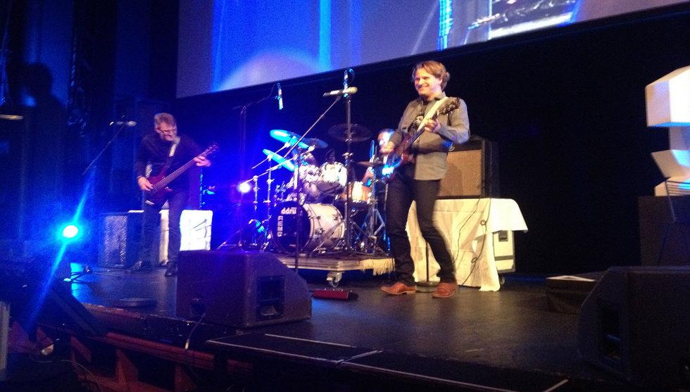 Svenska Northzone pumpar in mer pengar i konsertappen Jukely