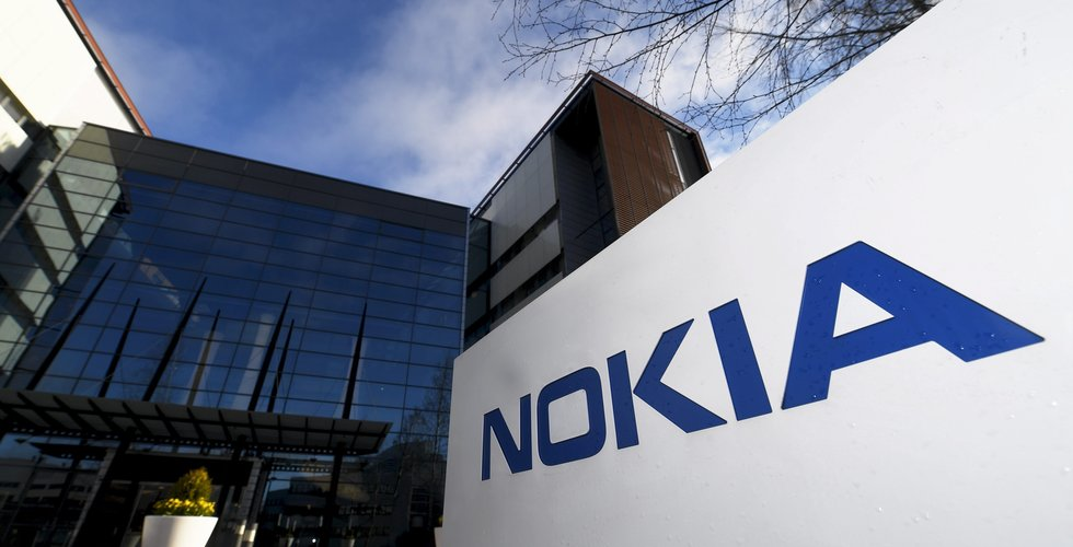 Nokia står över Mobile World Congress i Barcelona