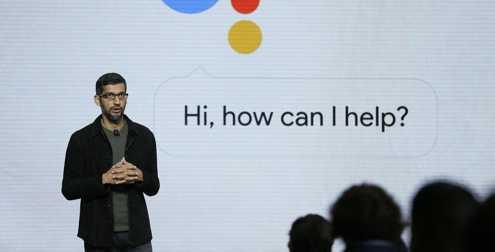 Google stänger sociala mediet Google+