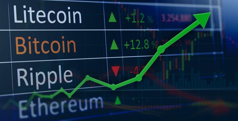 Breakit - Kryptobörsen Binance planerar starta en investeringsfond på en miljard dollar