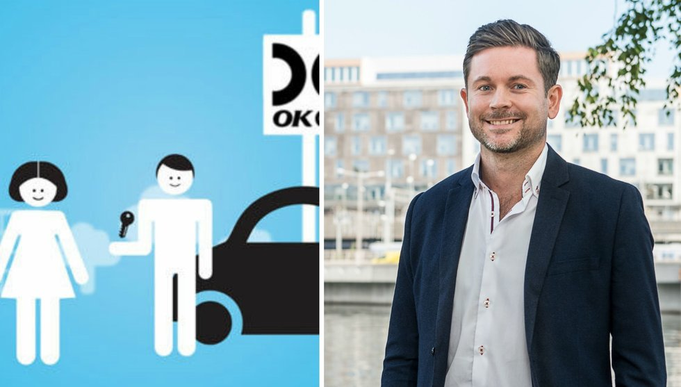 Garantibil tar teknisk chef från Storytel - satsar internationellt
