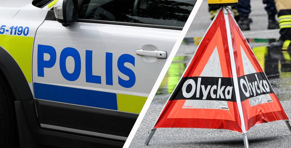 """Voi om dödsolyckan i Helsingborg: """"Våra tankar går till de anhöriga"""""""