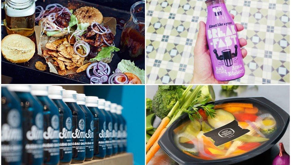 Lista: Här är tio svenska foodtech-bolag att ha ögonen på