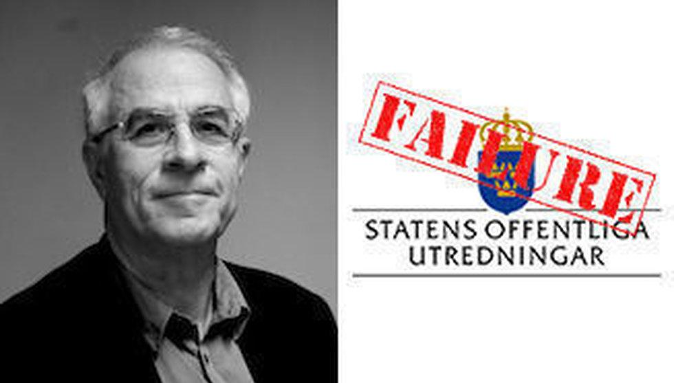 Riskkapitalexpert sågar utredning om statlig innovationsfond