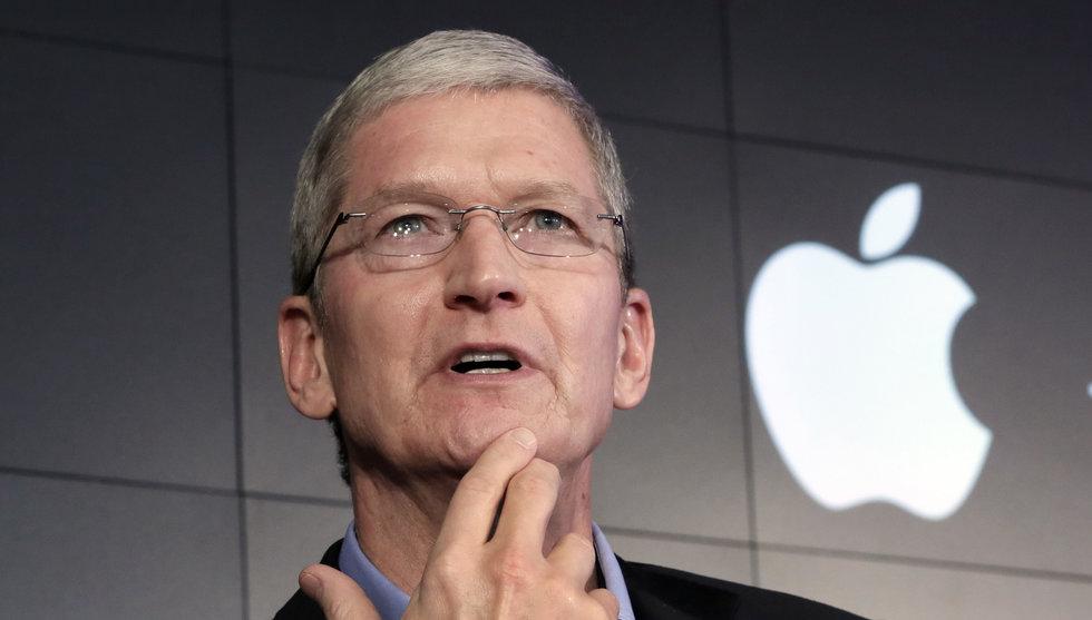 Breakit - Apple har planer på en Swish-liknande lösning för betalningar