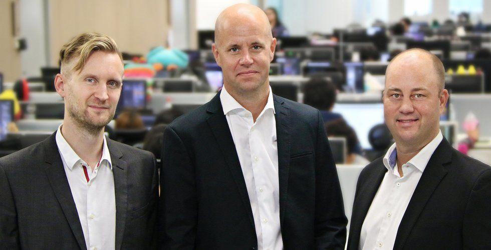 """Diakrit-grundarna om Murdochs mediejätte: """"Är en drömpartner"""""""