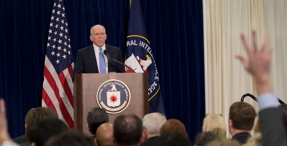 CIA ska digitaliseras – storsatsar på digitalt spionage