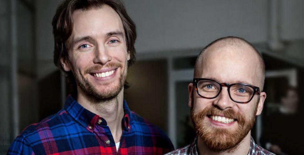 Breakit - Mikael Cruseman slutar på Neybers för att starta VR-byrå