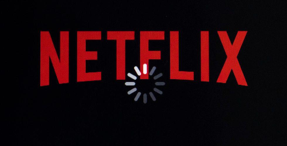 Netflix köper in sci-fi-filmen Extinction