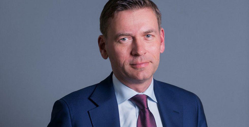 Breakit - Konkurrensverket stoppar köpet av Hemnet  - Schibsted ger upp