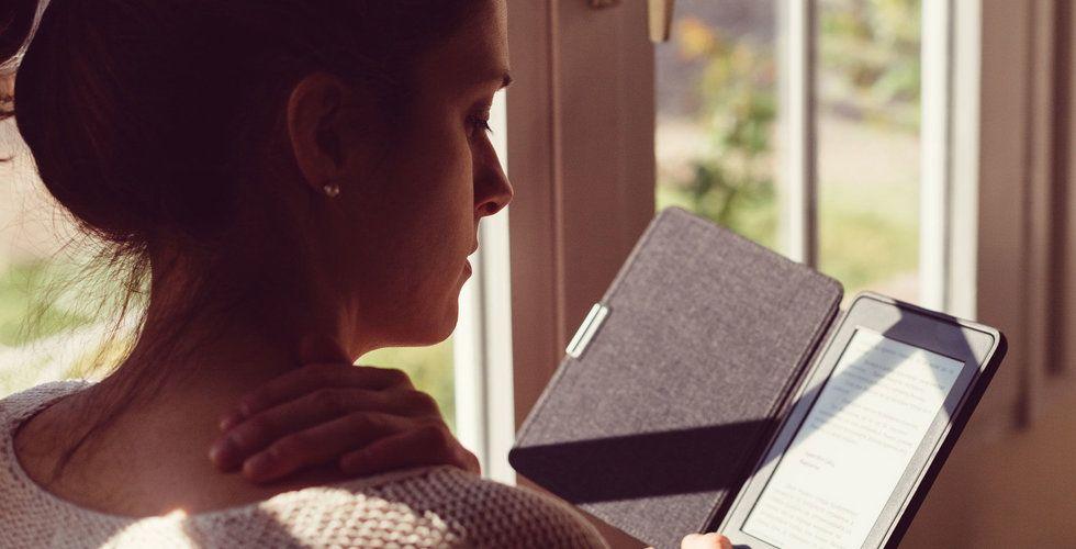 Breakit - Tryckta böcker gör comeback – e-böcker backar i USA