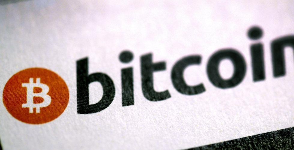 Breakit - Kina trappar upp åtgärder mot handel med kryptovalutor