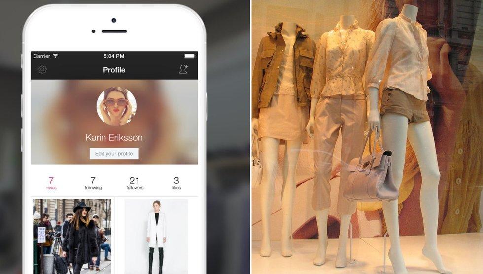 Reve samlar klädjättarna i en enda app – satsar internationellt