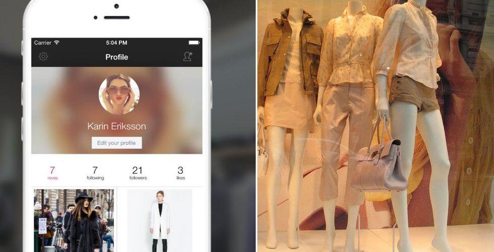 Breakit - Reve samlar klädjättarna i en enda app – satsar internationellt