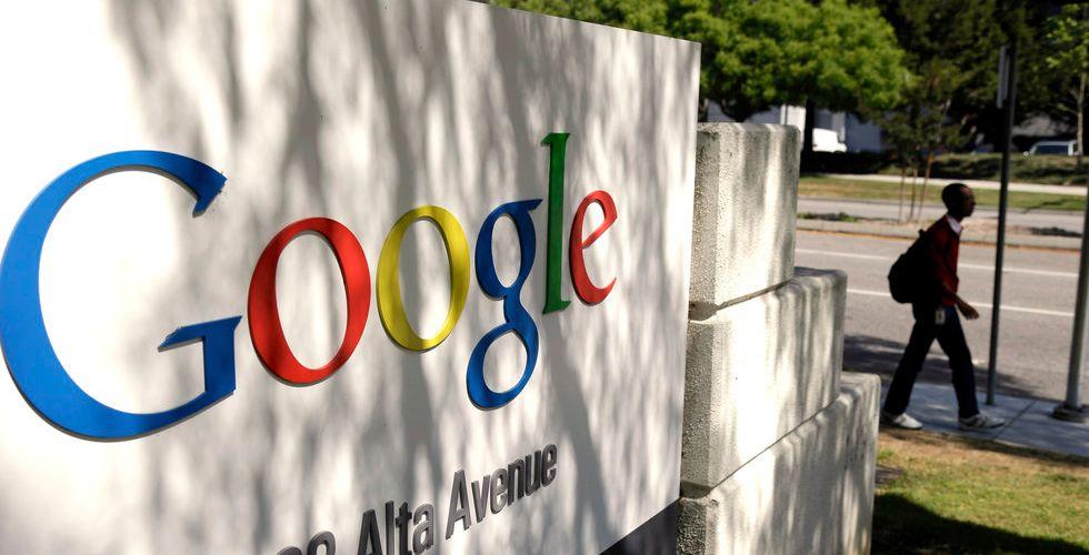 EU väntas presentera stämning mot Google