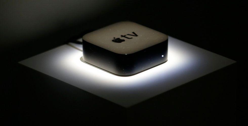 """Breakit - Apple bekräftar miljardinvestering: """"Skynda på utvecklingen av ny teknik"""""""