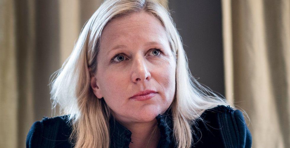 Cristina Stenbeck har investerat i Werlabs genom nya bolaget Ameriana