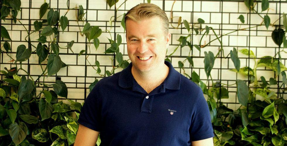 Breakit - Spelkungen Fredrik Wester: Framtiden fortsätter att se ljus ut