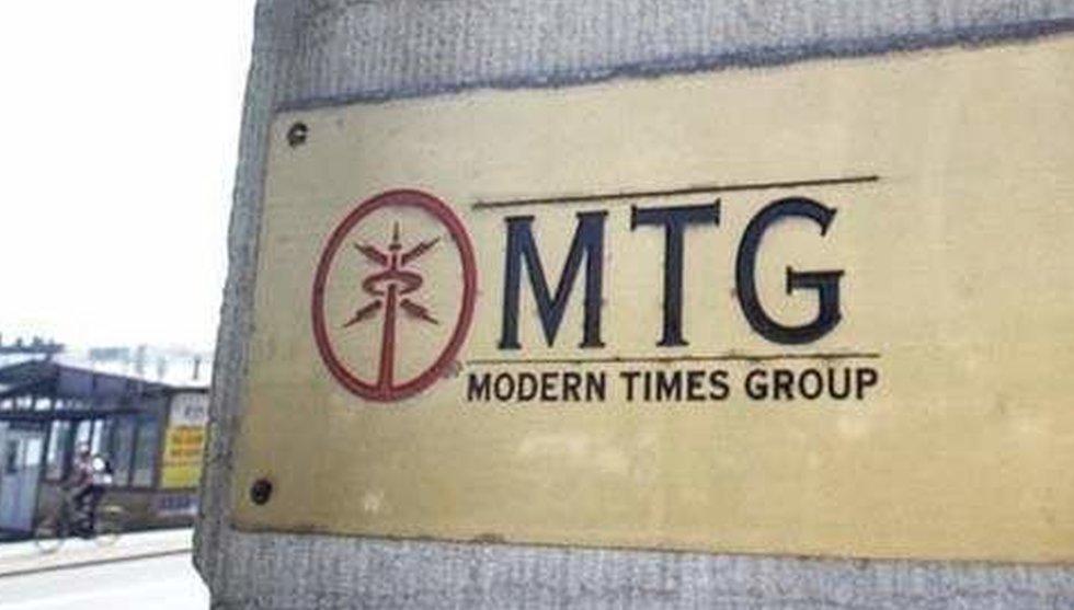 Breakit - Gammel-tv lyfter MTG:s resultat - aktiekursen steg kraftigt direkt
