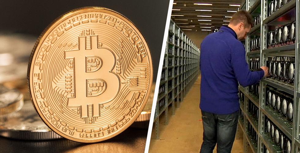 Köpte Sveriges hetaste bitcoingruva KNC Miner – hur går det nu?