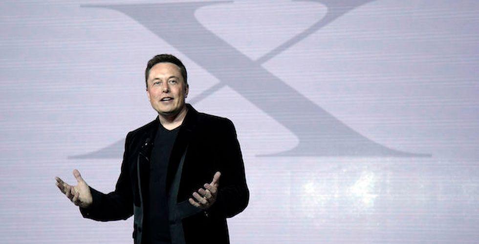 Breakit - Bok avslöjar: Elon Musk var på väg att sälja Tesla till Google