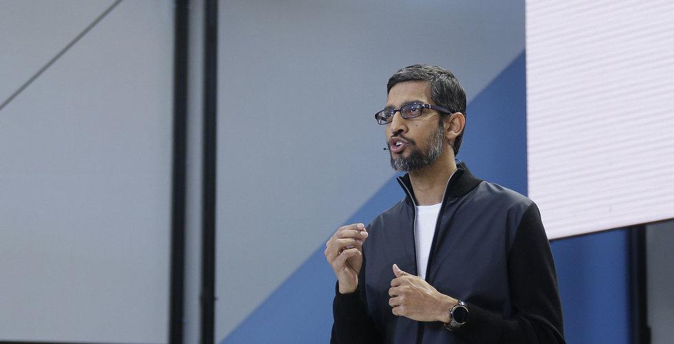 Så spårar Google din Android-mobil – och du kan inte göra något åt det