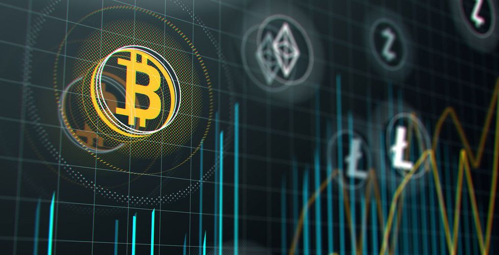Svenska kryptovalutabolaget Quickbit siktar mot börsen nästa år