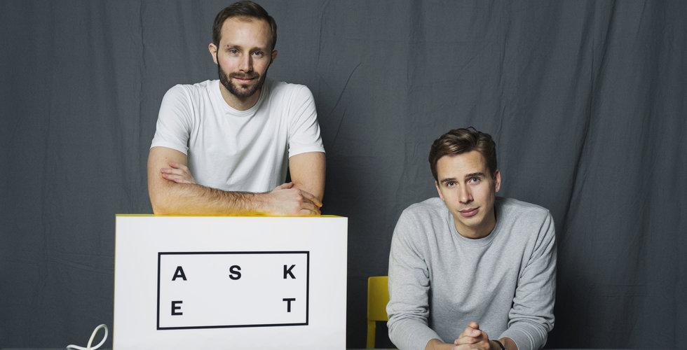 """Asket fortsätter att utmana modebranschen: """"Det har varit en fight"""""""