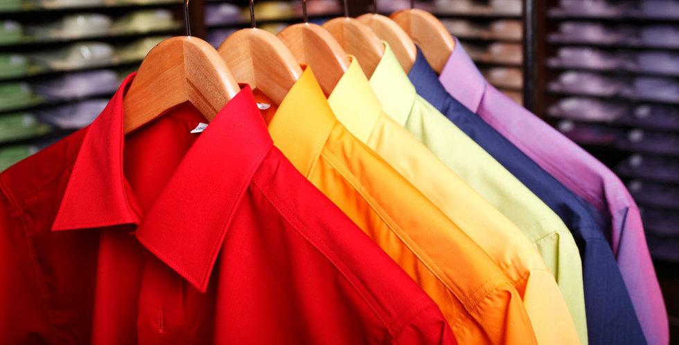 Skjortföretaget Oscar of Sweden ansöker om konkurs