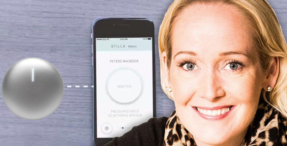 Elin Elkehags smarta larmknapp nådde målet – på tio timmar