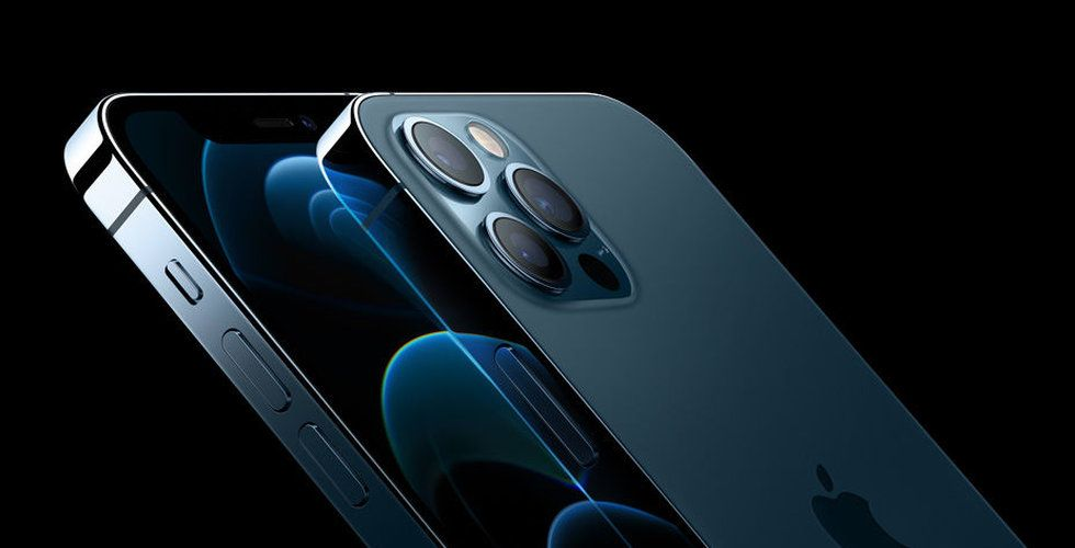 Varningen: Iphone 12 kan störa pacemakers