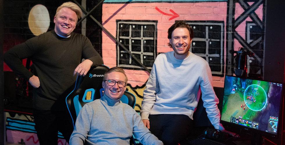 Wehype fokuserar helt på gamers – nu växer bolaget i raketfart