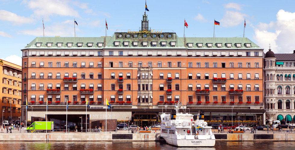 Vi har hittat Goldman Sachs hemliga fintechsatsning i Stockholm