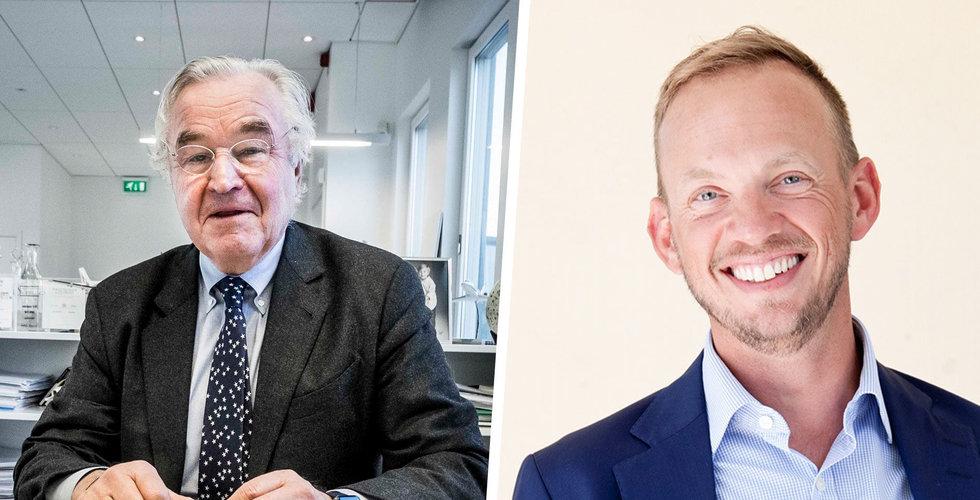 Exsitecs erbjudande kraftigt övertecknat – får 2 200 nya aktieägare
