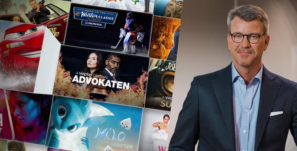 Nent ska visa barn- och familjeinnehåll från NBC Universal