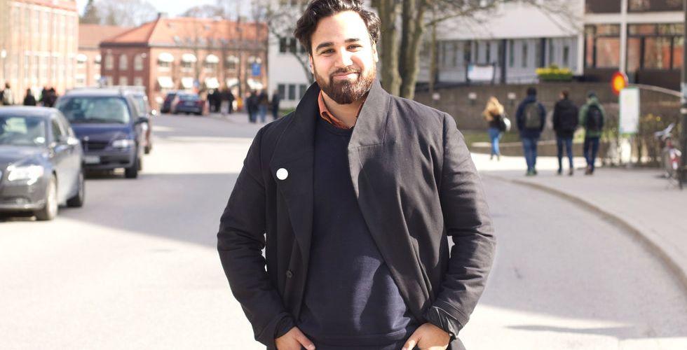 """Flics grundare Pranav Kosuri: """"Jag förstår varför vänner slutar ringa"""""""