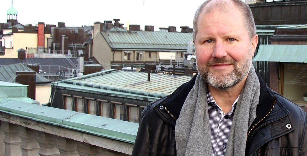 Jörgen Lantto: Ingen kan ta ifrån mig att vi lyckades med precis allt