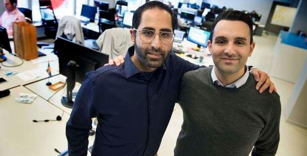 Breakit - Truecaller kan få Twitter som ägare - ska ta in 865 miljoner