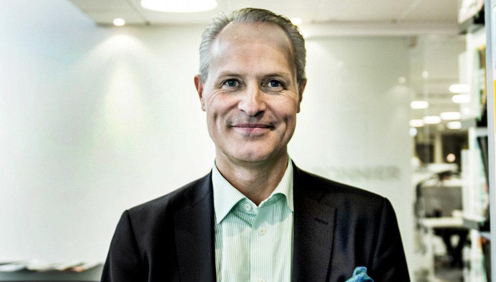 Breakit - Efter miljardlånet – så stor blir Bonniers nya digitala satsning