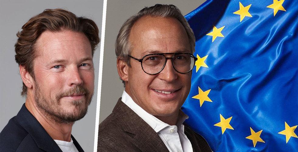 Eequity stänger sin nya fond – får 380 miljoner från nytt EU-projekt