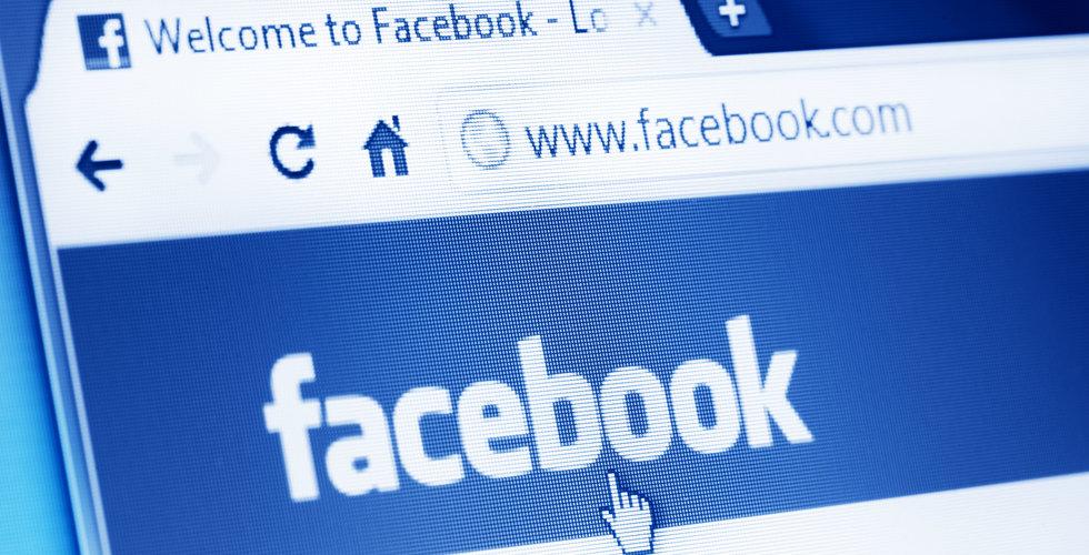Efter skandalen – Facebook riskerar amerikanska rekordböter