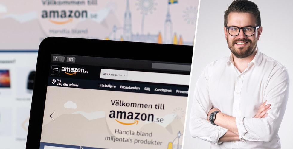 Få spinn på din försäljning på Amazon – experten ger dig supertipsen