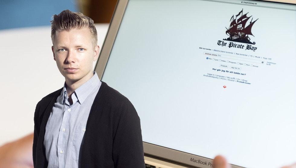 Emanuel Karlsten: Därför är piratdomen en seger för oss alla