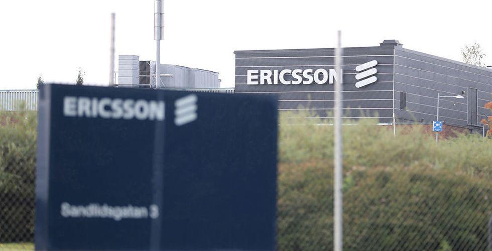 Nya uppgifter: Ericssons hårda sparpaket blir verklighet på tisdag