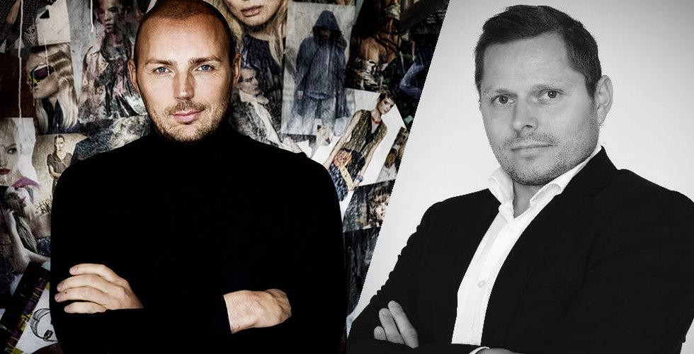 Breakit - NA-KD tappar teknikchef och partner – Michael Jarestad får toppjobb hos Ellos
