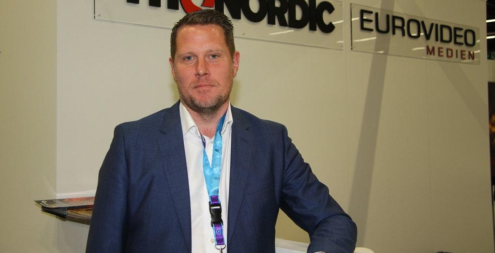 THQ Nordics förvärv ger skjuts i omsättningen – resultatet ökar