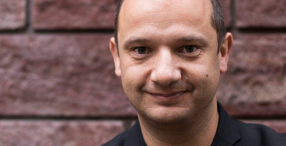 Breakit - Daniel Daboczy är konstvetaren som ska förändra finansbranschen med Fundedbyme