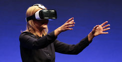 Breakit - Mobilspelsbolag köper AR/VR-startup – aktien rusar